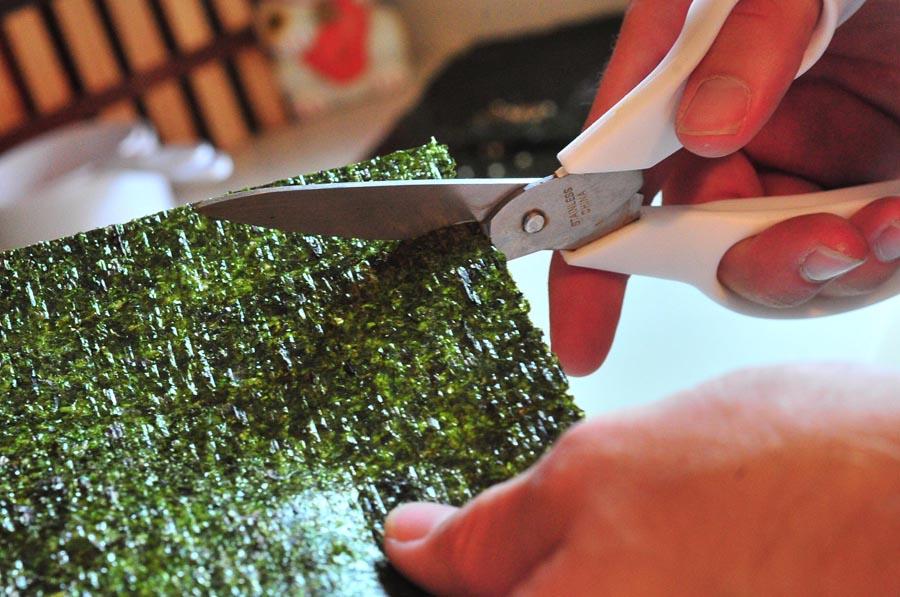 how to prepare japanese siomai