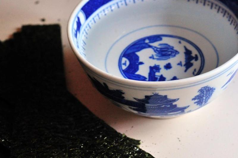 how to make onigiri rice balls