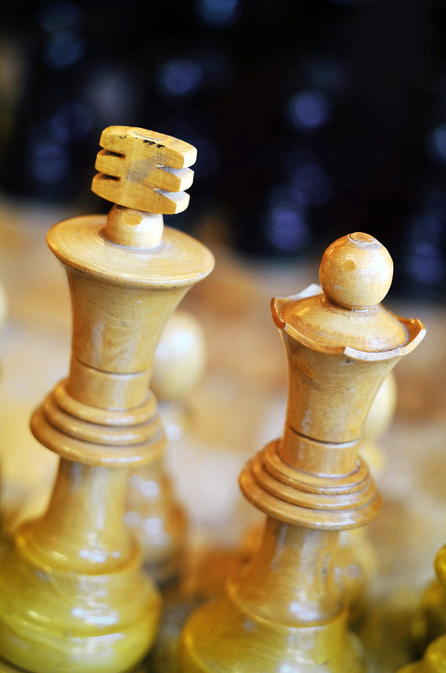 Chess With My Dad At Panera Bread Domestic Geek Girl